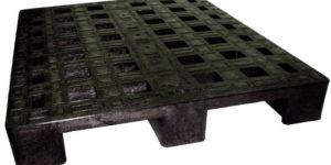 Paleta tipo rack