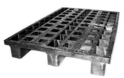 Paleta tipo Rack |Uniplast